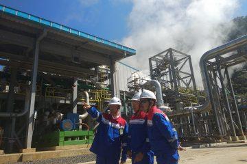Pemerintah Diminta Bentuk Badan Khusus Energi Terbarukan