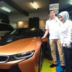 Pertamina Resah, Bisnis BBM Bakal Tertekan Perkembangan Kendaraan Listrik