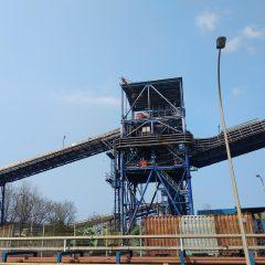 Konsumsi Batu Bara PLN 2019 Diproyeksi Tembus 100 Juta Ton