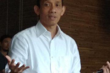 Kontrak WK Lampung III dan GMB Muralim Beralih ke Gross Split