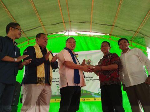 1.100 Lampu Jalan Tenaga Surya Telah Dioperasikan di Sulawesi Tengah