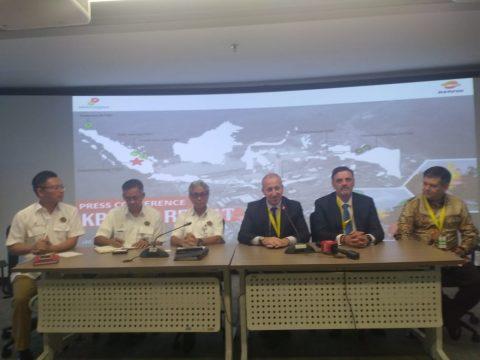 Repsol Temukan Potensi Giant Discovery di Blok Sakakemang