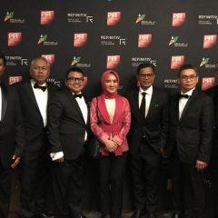 Pertamina Power Raih Penghargaan di Ajang PFI Awards