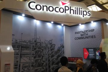 Termination Blocks Perform Poorly; Gov't Keeps Corridor under Conoco's Management
