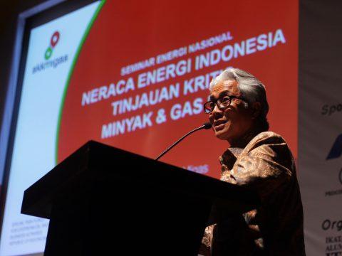 Repsol Diminta Tingkatkan Efisiensi untuk Turunkan Harga Gas Blok Sakakemang