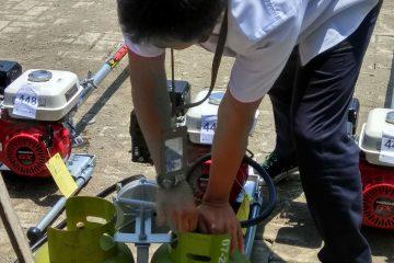 Konsumsi LPG Subsidi 3 Kg 2018 Lampaui Kuota