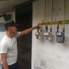 Gandeng PGN, Kementerian ESDM Kejar Target Pembangunan 1 Juta Sambungan Gas Rumah Tangga