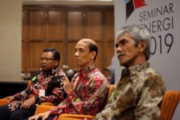 Antisipasi Defisit Produksi Migas Membesar, Pemerintah Dorong Eksplorasi
