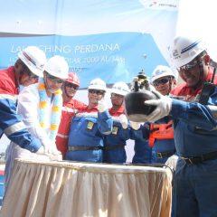 Tekan Integrated Port Time, Kilang Dumai Tingkatkan Ketahanan Stok BBM Nasional