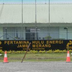 Kelola Penuh Jambi Merang, PHE Targetkan Produksi Gas 100 MMSCFD