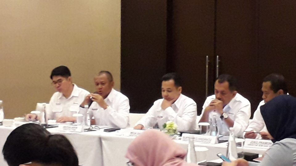 Bukit Asam Patok Volume Penjualan 2019 Naik 15%