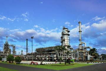 Pertamina Putus Kerja Sama Pengembangan Green Refinery dengan ENI