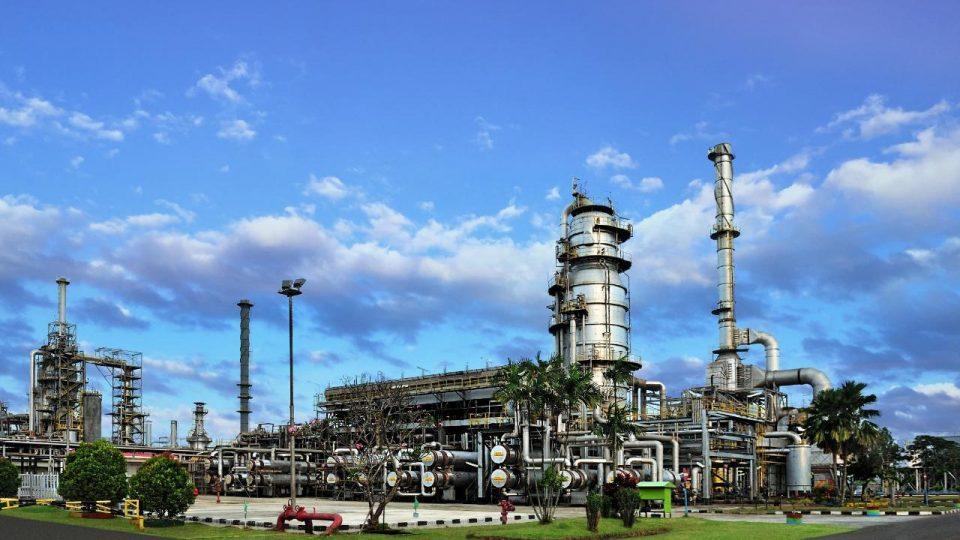 Inovasi Waste Oil Mendongkrak Produksi Kilang Plaju