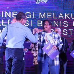 Borong Lima Platinum dan Enam Emas, Pertamina EP Raih Best of The Best APQ Awards 2019