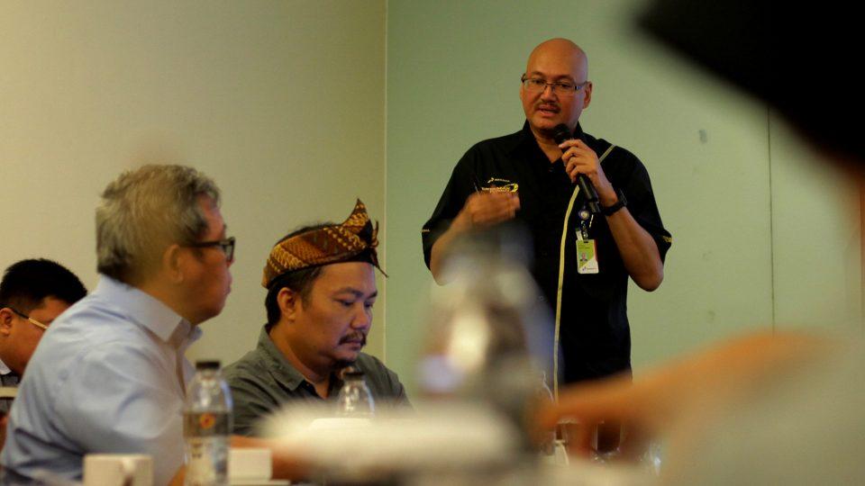 Pertamina EP akan Terapkan Full Scale EOR di Lapangan Tanjung pada Kuartal IV 2021