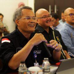 Nanang Abdul Manaf Pensiun, John Simamora Jadi Pelaksana Tugas Dirut Pertamina EP