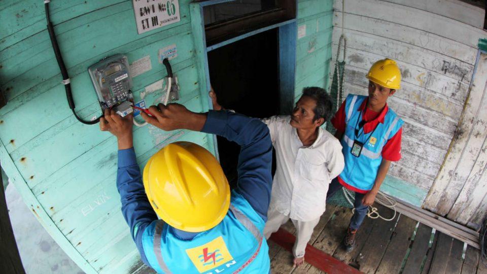 Infrastruktur dan Jaringan Lengkap, Rumah Tangga di Jawa Timur Justru Paling Banyak Belum Dapat Akses Listrik
