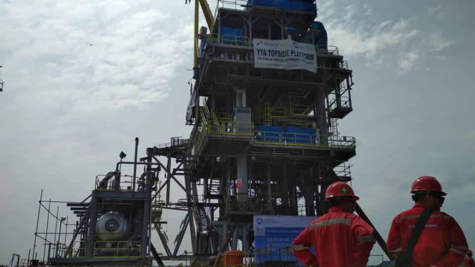 Kementerian ESDM : PHE Fokus Atasi Keselamatan dan Penanggulangan Dampak Lingkungan Kebocoran Gas Proyek YY