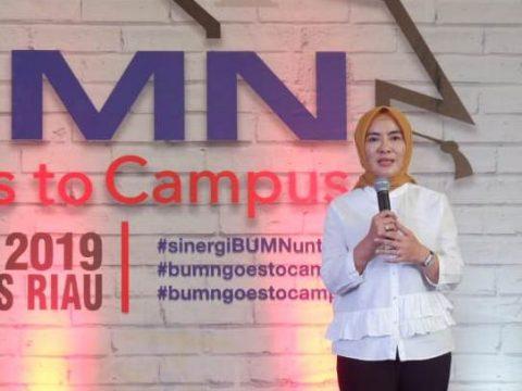 Gejolak di PLTGU Jawa I Belum Berakhir, Nicke Copot Dirut Pertamina Power Per 15 November