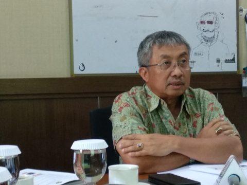 Pemerintah Daerah Diminta Aktif Usulkan PJU-TS