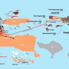 Kangean Energy Tambah Pasokan Gas ke Jawa Timur
