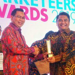Pertamina Lubricants Raih Tiga Penghargaan di BUMN Marketeers Award 2019