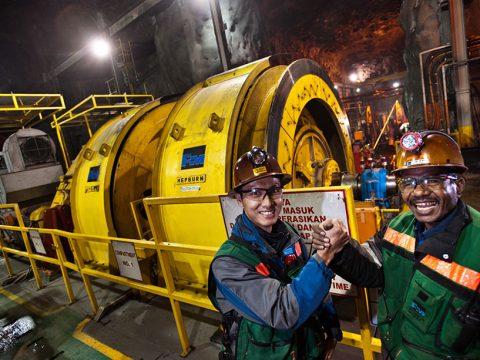 HSSE Jadi Kunci Daya Tarik Industri Sektor Energi