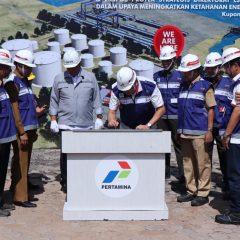 Siapkan Rp 1,2 Triliun, Pertamina Bangun Empat Terminal LPG di Indonesia Timur