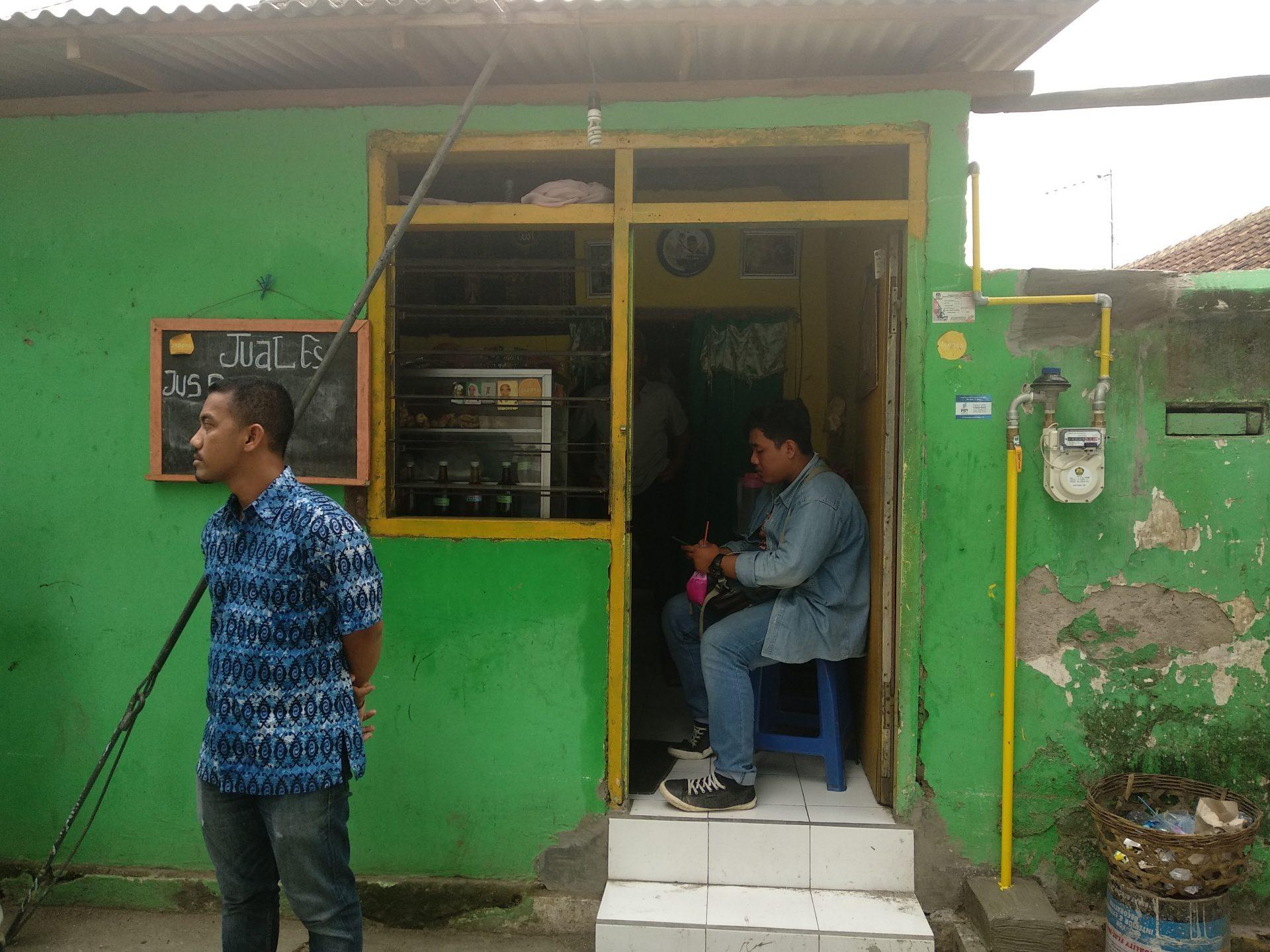 Pemerintah Batalkan Pembangunan Jaringan Distribusi Gas Rumah Tangga di Purwakarta