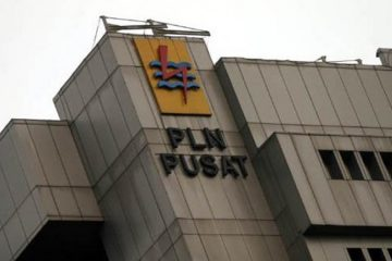 Debts at Rp394tn; PLN Plans to Add More