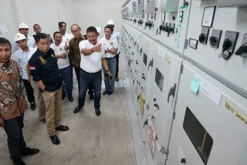 Gunakan Fasilitas Baru, PLN Klaim Operasional Distribusi Listrik di Aceh Hemat Rp265,5 Miliar per Tahun