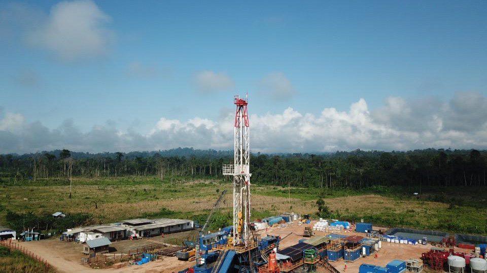 Caelus Energy Mulai Bor Sumur Eksplorasi Bella-3