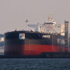 Hingga April, Impor Minyak Mentah Pertamina Turun 48%