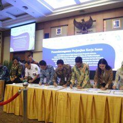 Perkuat UMKM Nasional, Pertamina-Dirjen Pajak Sinergi dalam Business Development Services