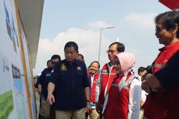 Pertamina Amankan Pasokan BBM Jalur Tol Trans Jawa