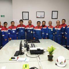 Donggi Matindok Field Ikut Berkontribusi atas Pencapaian Produksi Gas Pertamina EP