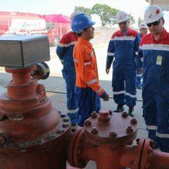 Pertamina Terus Pantau Distribusi dan Pasokan BBM dan LPG