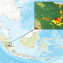 Kuartal IV 2019, Repsol Lanjutkan Pengeboran Sumur di Sakakemang