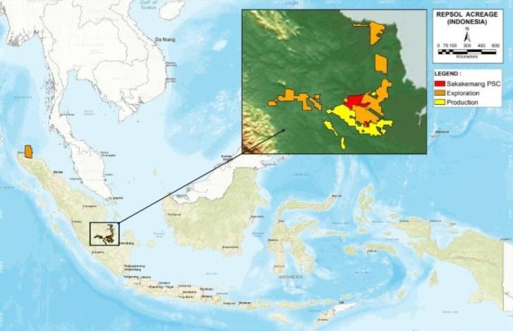 Gas Sakakemang Diproyeksi Topang Kebutuhan Industri Jawa Bagian Barat