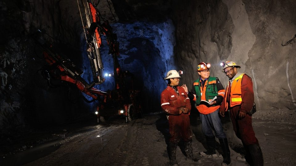 Pembangunan Smelter Freeport Indonesia Lambat, Ini Sebabnya