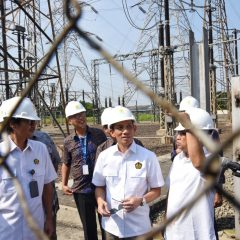 Lebaran 2019, PLN Padamkan 20 Pembangkit Listrik Di Sistem Jawa-Bali