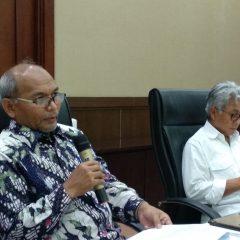 Lelang Tahap II 2019, Kementerian ESDM Tawarkan Empat Blok Migas