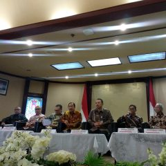 2018, Pertamina Bukukan Laba Bersih US$2,53 Miliar