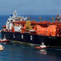DMO LNG Bisa Dorong Monetisasi Gas