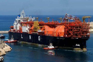 Ini Penyebab Bisnis LNG Indonesia Suram