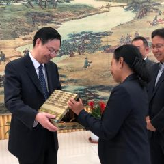 Percepat Hilirisasi, Inalum Jajaki Kerja Sama dengan Industri Logam China