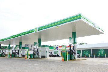 BP-AKR Perluas Jaringan SPBU di Surabaya