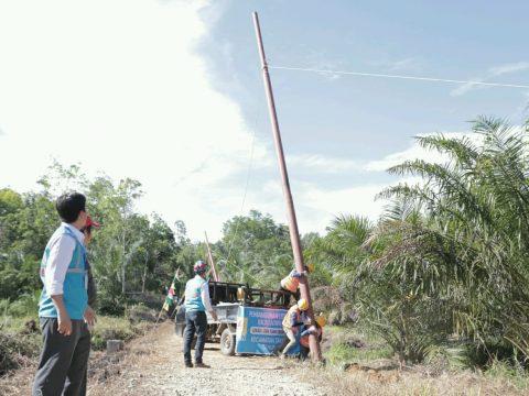 Kejar Rasio Elektrifikasi, Pemerintah Dorong Keterlibatan Swasta Masuk Daerah 3T