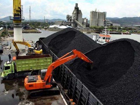 Aturan Penggunaan Kapal Nasional Berpotensi Ganggu Ekspor Batu Bara