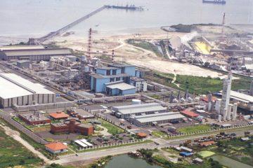 Freeport Kaji Cari Mitra Bangun Smelter di Gresik